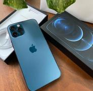 Apple iPhone 12 Pro = 500euro, iPhone 12 Pro Max = 550euro