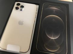Apple iPhone 12 Pro = 500euro, iPhone 12 Pro Max = 550euro