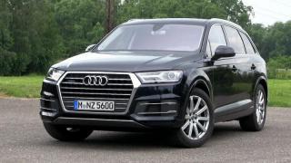 Audi Q7, Q5, Volkswagen Touareg, Porsche Cayenne запчасть б.у