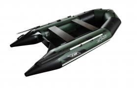 Boat Aquastar C-330