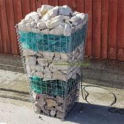 Buy gabion pieces best prices, free measurements to 31.07