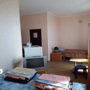 "Family vacation in Carolino Bugaz. Cottage village ""Vesnyanka"""