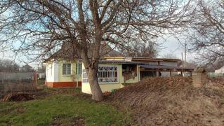House for sale in the village of Teleshovka urgently, move in and live today