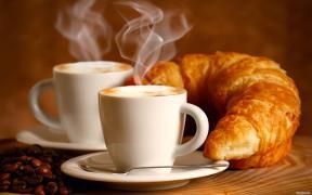 Кофе и чай TM «Romantic Coffee and Tea»