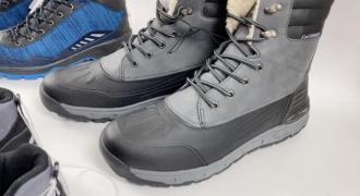 Лот 02-0876, Треккінгове взуття Crivit + Livergy, вага 7,9 кг (8