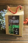 MIX чая - натуральные продукты с Карпат