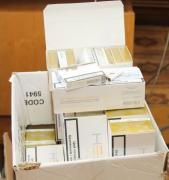 оптовые поставки ассортимент табачных стиков IQOS Heets