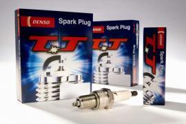 Original spark plugs are DENSO, help in choosing