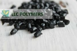 Pipe extrusion HDPE (HD-100), HDPE, HDPE. Pipe polyethylene PE100