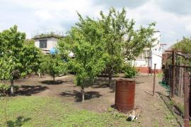 Sell solid house 105 sq. m. in Berezanovka