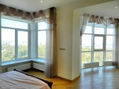 Selling an apartment with renovation and furniture in Shevchenko Park, Odessa