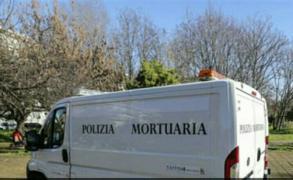 Срочная перевозка умершего (гроба) из Италии