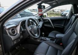Toyota Rav 4 New Toyota RAV 4 IV (CA40), 2018